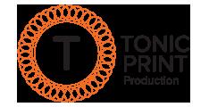Tonic Print Production